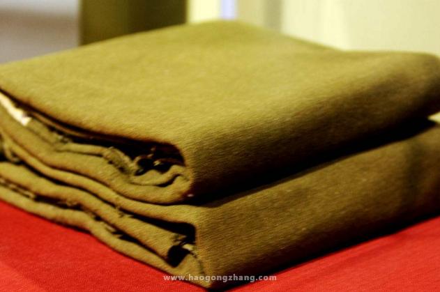 毛毯怎么挑选