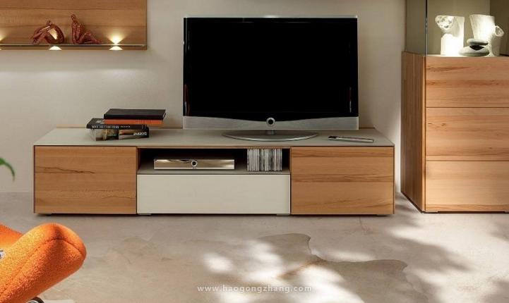 购买电视柜