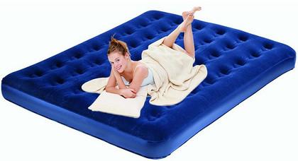 双人充气床价格 双人充气床怎么样