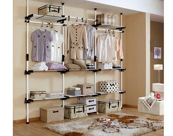 如何选择组合式衣柜 选择组合式衣柜技巧