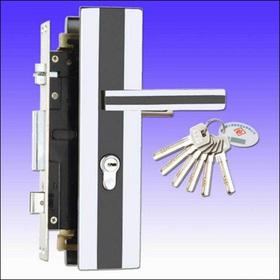 防盗门能换锁芯吗 防盗门怎么换锁芯