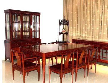 【新明红红木家具】新明红红木家具怎么样
