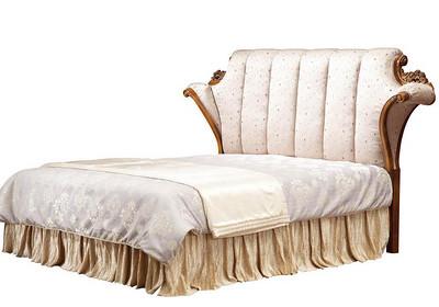 实木床多少钱