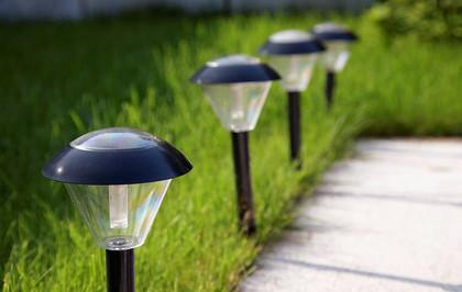 太阳能灯具 太阳能灯具价格是多少