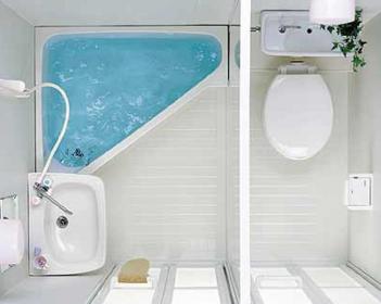 奥米兰:整体卫浴助力品牌价值提升