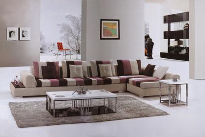布艺沙发十大品牌 布艺沙发品牌排名