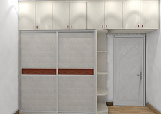 实木衣柜与板式衣柜哪种好