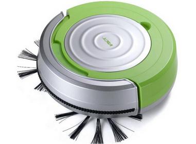 机器人吸尘器怎么样 机器人吸尘器功能特点分析