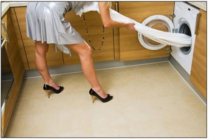 夏季更要注意 那些被忽视的洗衣误区