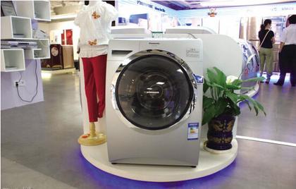 健康节能正确洗 夏季使用洗衣机须知