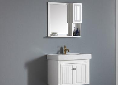 浴室柜介绍 浴室柜选购攻略