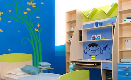 儿童房墙绘需要注意什么 7大注意事项必知