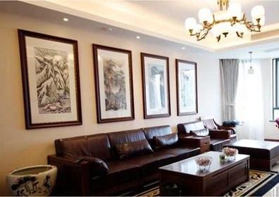 客厅收纳空间设计