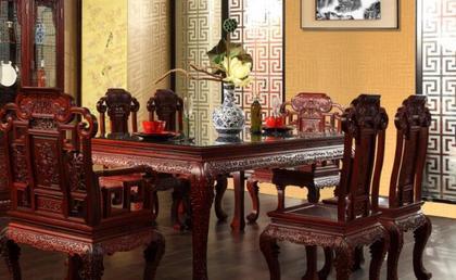 北京红木家具厂有哪些 北京红木家具厂大搜罗
