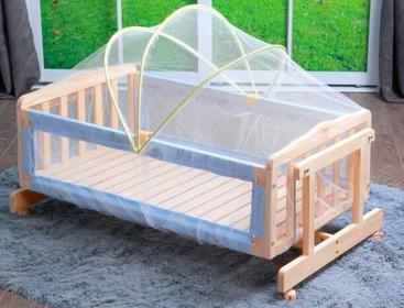 婴儿摇篮床价格 婴儿摇篮床选购注意事项
