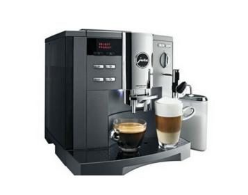 全自动咖啡机怎么用