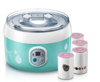 酸奶机怎么做酸奶的步骤方法