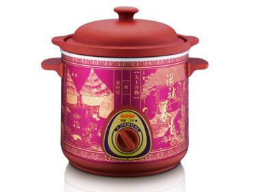 苏泊尔电炖锅怎么用