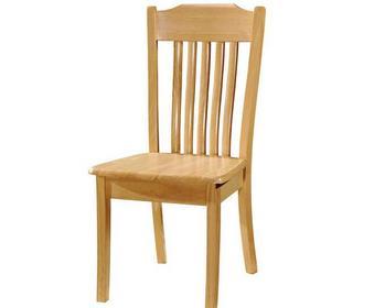 实木餐椅哪个品牌最好 如何挑选实木餐椅