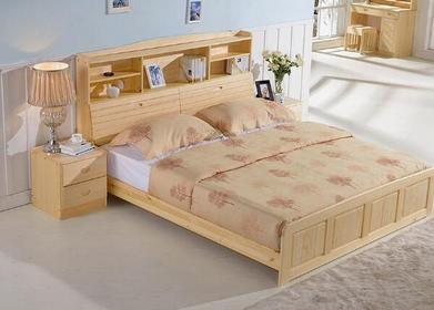 2017儿童实木床品牌排名