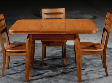 实木餐桌椅价格