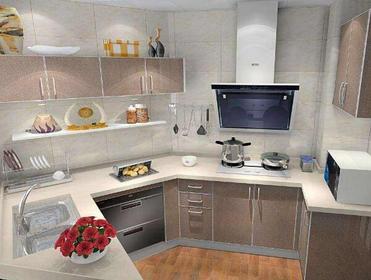 厨房台面用什么材料好