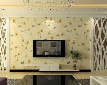家装壁纸哪个牌子好 家装壁纸品牌推荐