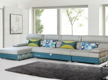 最新布艺沙发品牌十大排名 布艺沙发十大品牌排名