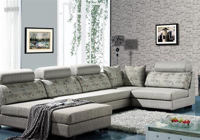 布艺沙发如何清洗