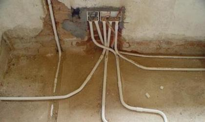 只水电改造就花了2.3万!快来看看他都中了哪些坑?
