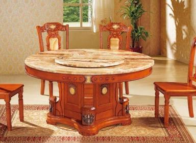 大理石餐桌优缺点有哪些 大理石餐桌价格