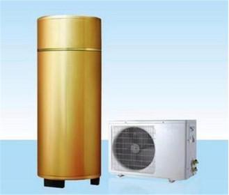 空气能热水器好吗
