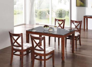 家用实木餐桌椅价格解析