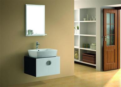 橡木浴室柜好不好 橡木浴室柜价格