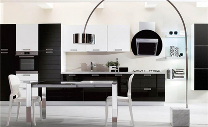 厨房橱柜面台用什么好