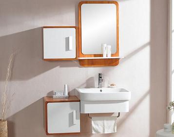 浴室柜品牌有哪些 浴室柜品牌排行