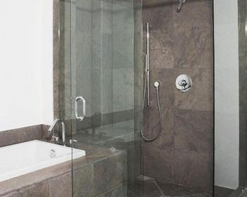 浴室玻璃门价格 浴室玻璃门品牌介绍