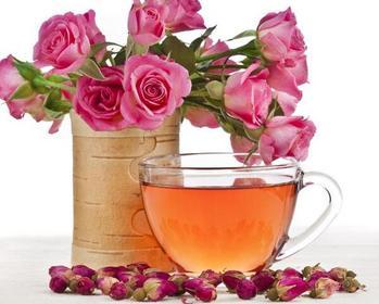 如何泡玫瑰花茶 玫瑰花茶泡法介绍