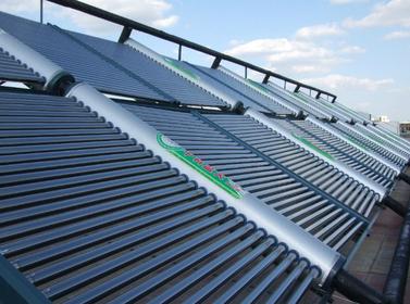 太阳能热水器维修方法 太阳能热水器常见故障