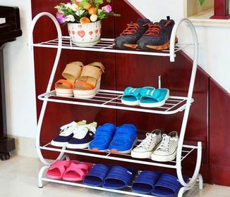鞋架尺寸有哪些 常用鞋架尺寸简介