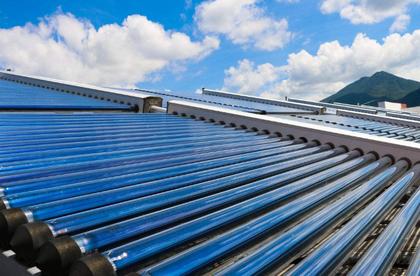2017十大太阳能热水器排行榜
