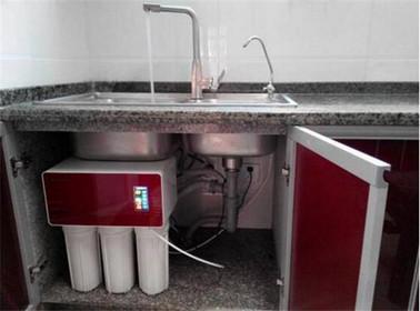 净水器如何安装