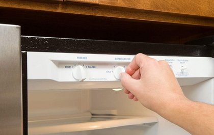 冰箱温度调节方法 冰箱温度怎么调节
