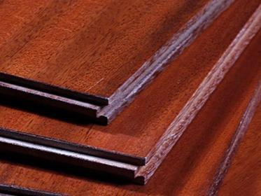 最新十大实木地板品牌排名