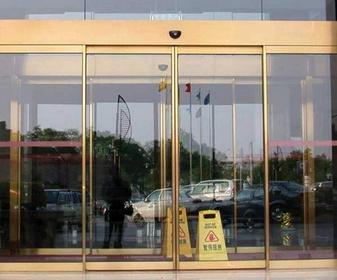不锈钢玻璃门价格 不锈钢玻璃门多少钱一平