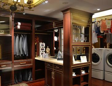 定做衣柜多少钱一米 定做衣柜品牌