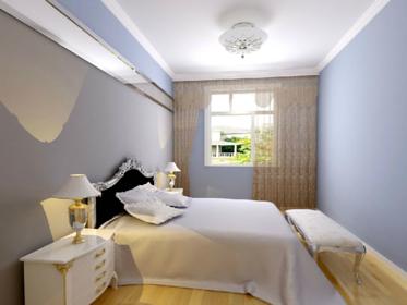 卧室装修设计技巧 卧室装修注意事项