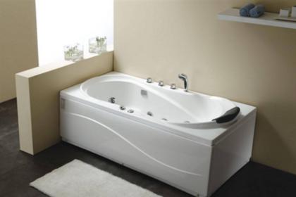 浴缸的尺寸一般是多少 浴缸一般多大尺寸