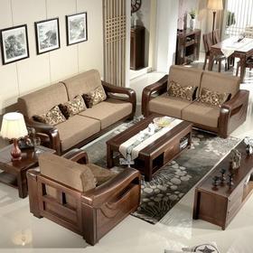 实木沙发十大品牌 实木沙发品牌排行榜