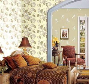 卧室装修墙纸好吗 卧室装修墙纸如何选